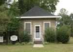 The Poulan Library, Poulan, GA