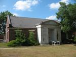 Memorial Library, Munroe, GA