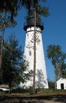 Amelia Island Lighthouse 3, Amelia Island, FL