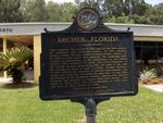 Archer Marker 1, FL