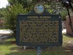 Archer Marker 2, FL