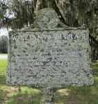 Bartam Trail Marker, East Palatka, FL by George Lansing Taylor Jr.