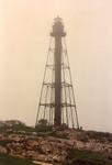 Marblehead Lighthouse 1, Marblehead, MA by George Lansing Taylor Jr.
