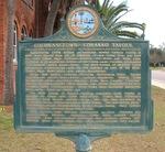 Cochranetown Marker (Obverse), Blountstown, FL