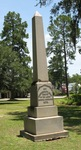 Brooks County Confederal Monument, Quitman, GA