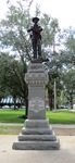 Confederate Monument, Gainesville, FL by George Lansing Taylor Jr.