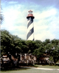 St. Augustine Lighthouse 1, St. Augustine, FL