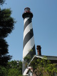 St. Augustine Lighthouse 3, St. Augustine, FL