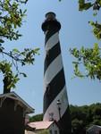 St. Augustine Lighthouse 4, St. Augustine, FL