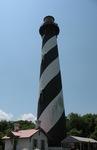 St. Augustine Lighthouse 5, St. Augustine, FL