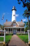 St. Simons Island Lighthouse 2, Saint Simons, GA
