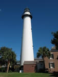 St. Simons Lighthouse 5, Saint Simons Island, GA