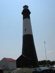 Tybee Island Lighthouse 3, Tybee Island, GA