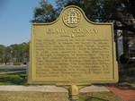 Grady County Marker, Cairo, GA