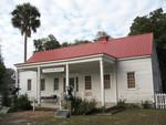 Putnam Historic Museum, Palatka, FL