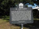 Dr. John Gorrie Marker, Apalachicola, FL