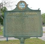 La Crosse Marker, FL