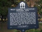 Mala Compra Plantation Marker, Palm Coast, FL