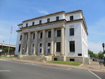 Federal Building and US Courthouse, Dothan, AL by George Lansing Taylor Jr.