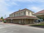 Atlantic Coastline Railroad Passenger Depot 1, Dothan, AL