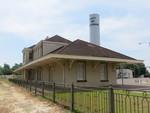 Atlantic Coastline Railroad Passenger Depot 3, Dothan, AL