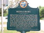 Middleburg Marker, FL