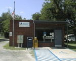 Post Office (32622) Brooker, FL