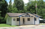 Post Office (32432) 1 Cypress, FL by George Lansing Taylor Jr.