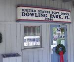 Post Office (32064) Dowling Park, FL