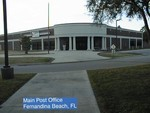 Post Office (32034) Fernandina Beach, FL