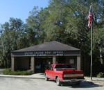 Post Office (32140) Florahome, FL