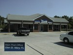 Post Office (32040) Glen Saint Mary, FL