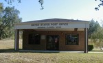 Post Office (32138) Grandin, FL