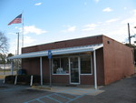 Post Office (32330) 2 Greensboro, FL by George Lansing Taylor Jr.