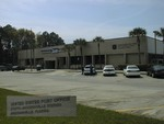 Post Office (32207) Jacksonville, FL