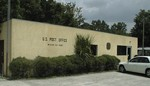 Post Office (32062) McAlpin, FL