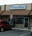 Post Office (36157) Palm Harbor, FL