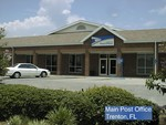 Post Office (32693) Trenton, FL