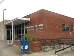 Post Office (31001) 2 Abbeville, GA