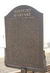 Torpedo Warfare Marker, Jacksonville, FL