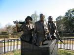Vietnam Memorial, Apalachicola, FL