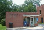 Post Office (30621) Bishop, GA