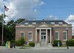 Post Office (31516) 1 Blackshear, GA