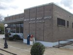 Post Office (31006) Butler, GA