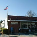 Post Office (39829) Calvary, GA