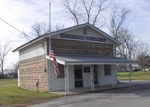 Post Office (31627) Cecil, GA