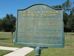 Wilson Robinson Marker, Archer, FL