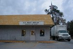 Post Office (31304) Crescent, GA