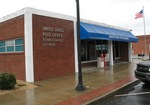 Post Office (39845) Donalsonville, GA