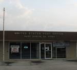 Post Office (31027) East Dublin, GA